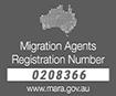 Migration Agent Adelaide Registration Number